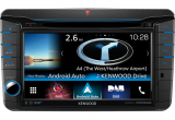 Kenwood DNX516DABS