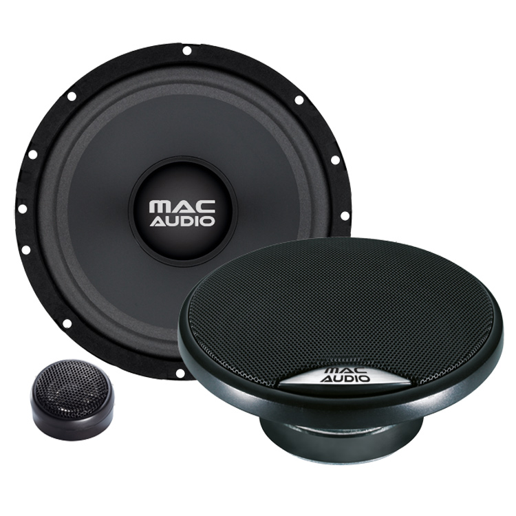 Reproduktory Mac Audio Edition 216