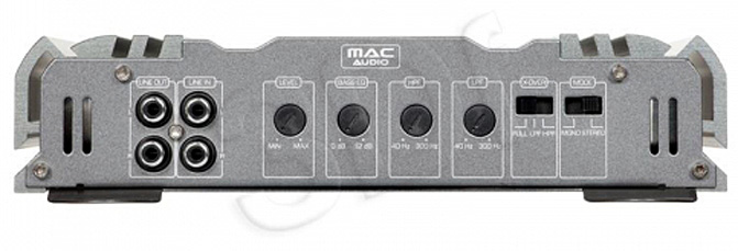Zesilovač Mac Audio MPExclusive 2.0