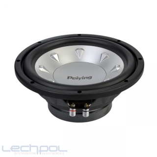 "subwoofer Peiying Basic PY-BC250F1 10"" 300W"