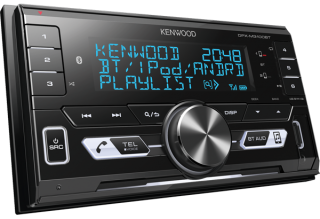 Kenwood DPX-M3100BT