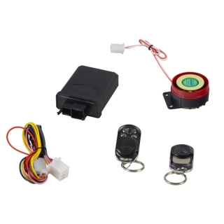 SPY motoalarm spy19
