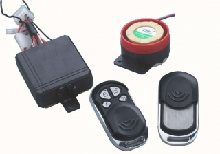 SPY motoalarm spy16