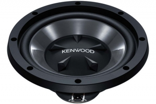 "subwoofer Kenwood KFC-W112S - 300 mm (12"")"
