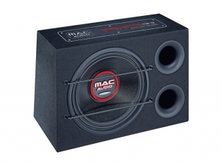 Subwoofer v boxu MAC AUDIO BASS LEADER 112 R