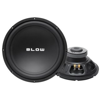 "subwoofer Blow Y-300 4Ohm 12"" 500W"