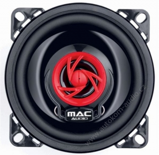 Mac Audio Revolution X 10.2