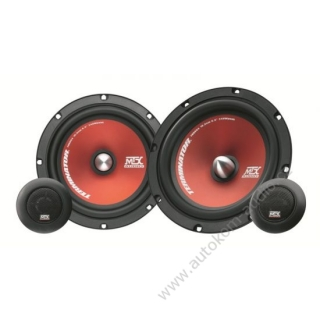 MTX Audio TRS654