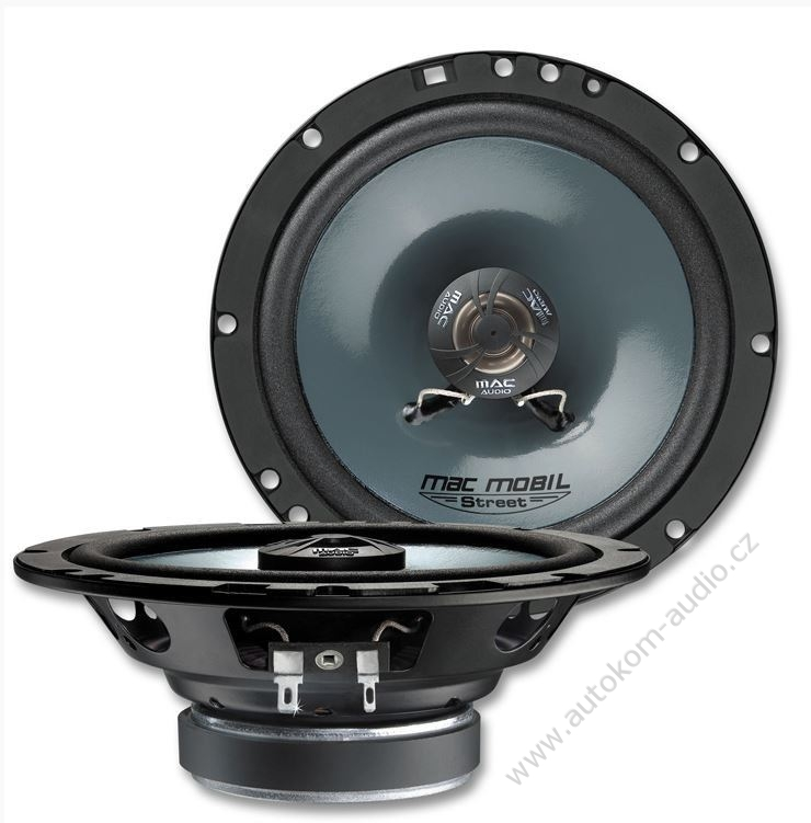 Mac Audio Mac Mobil Street 16.2F